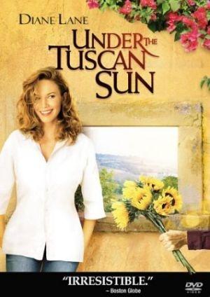 Under the Tuscan Sun 2003 DVD.jpg