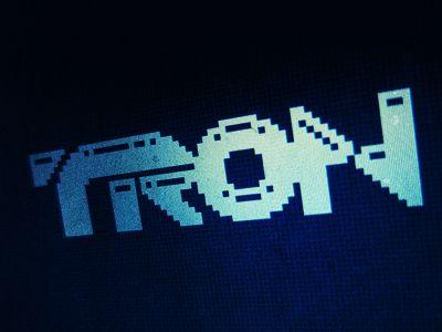 TRON. 8