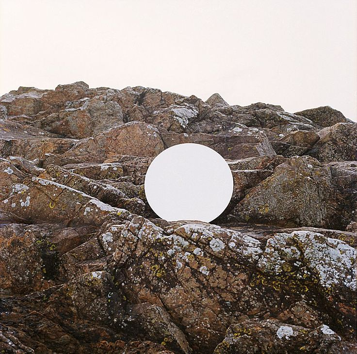 #DominicBell, Ongoing Land and Mirror Works A @Artfetch