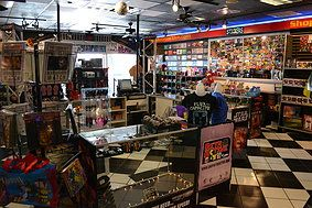 Check out are Retro Active store in Myrtle Beach, SC at Broadway at the Beach!