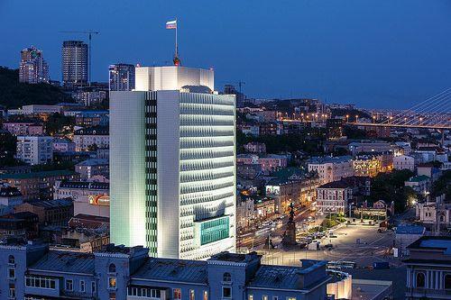 Vladivostok | Владивосток | Flickr - Photo Sharing!