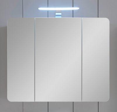 Die besten 25+ Spiegelschrank beleuchtung Ideen auf Pinterest - badezimmer spiegelschrank beleuchtung