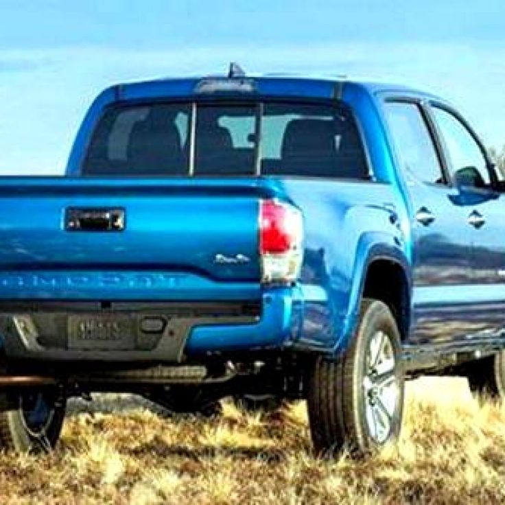 2017 Toyota Tacoma Specs and Release Date - http://carstibe.com/2017-toyota-tacoma-specs-and-release-date/