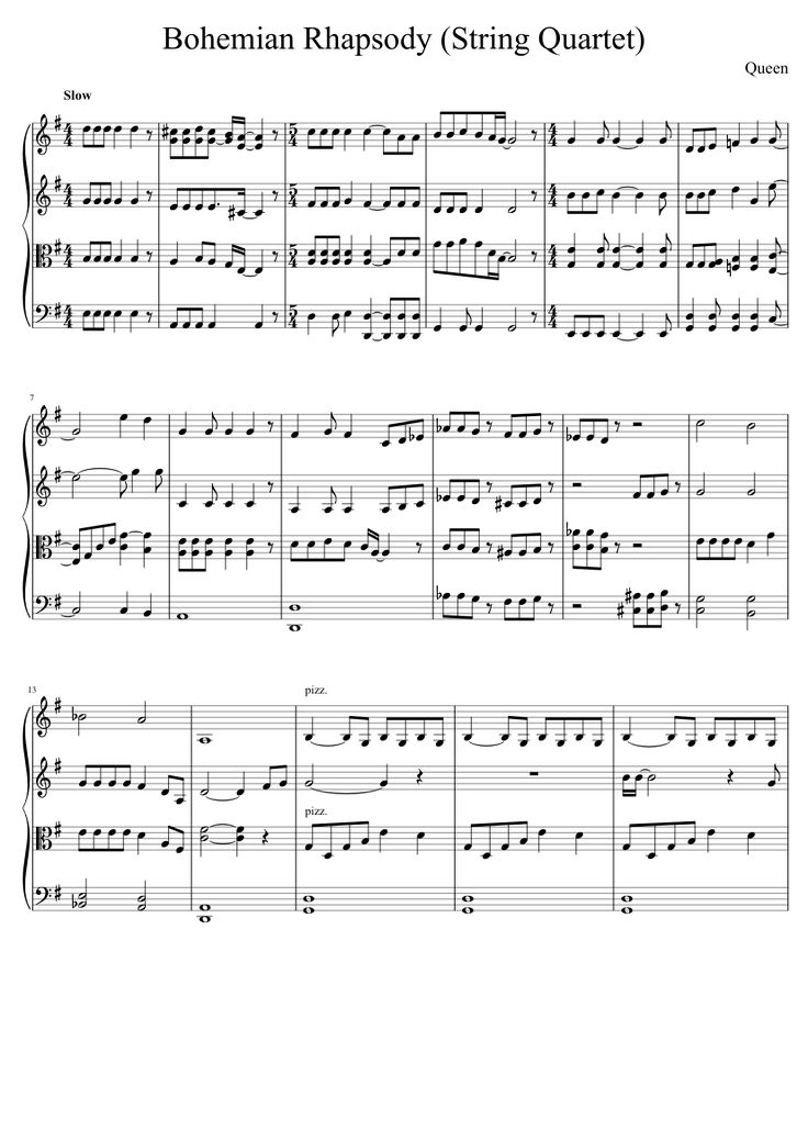 This is a picture of Persnickety Printable Violin Sheet Music