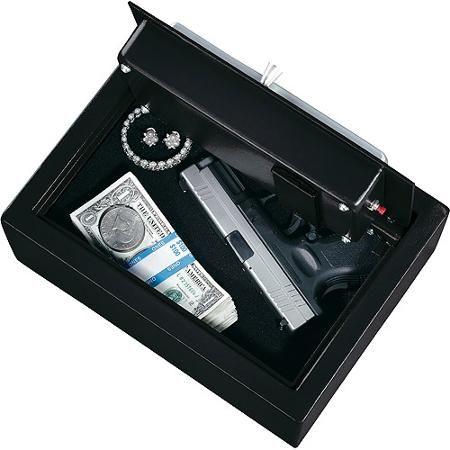 Stack-On PDS-500 Electronic Locking Drawer Safe