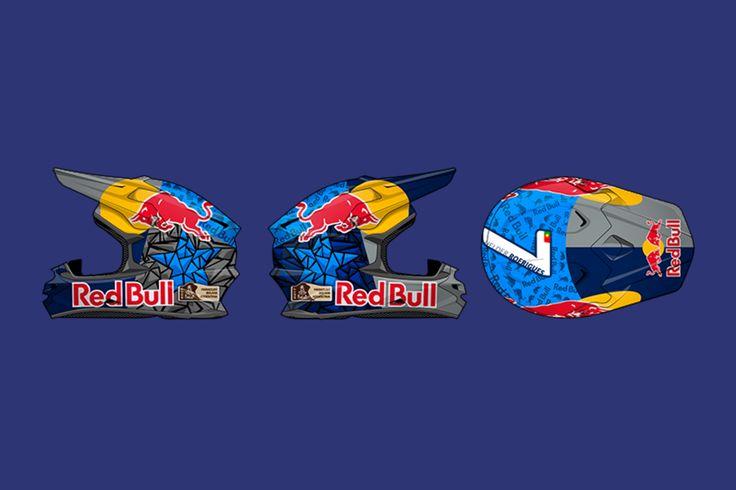 Encontra as últimas notícias, eventos, transmissões ao vivo, vídeos e fotos do mundo Red Bull, incluindo motorsports, bike, neve, surf, música e mais.