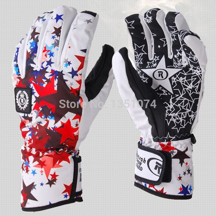 New brand ᗖ men's and women's ski gloves Snowmobile  ⃝ Motorcycle Riding winter gloves Windproof WaterproofNew brand men's and women's ski gloves Snowmobile Motorcycle Riding winter gloves Windproof Waterproof http://wappgame.com