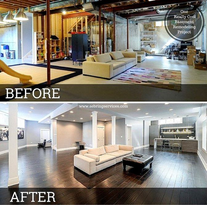 How To Start Renovating Your Basement Relooking De Sous Sol