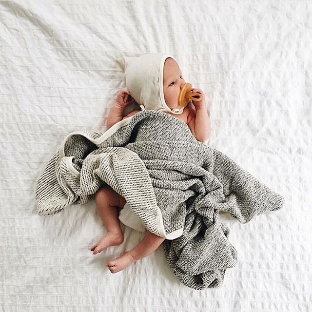 little sweetie | @modernburlap loves