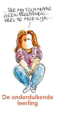 Hoogbegaafdheid in je klas: april 2012
