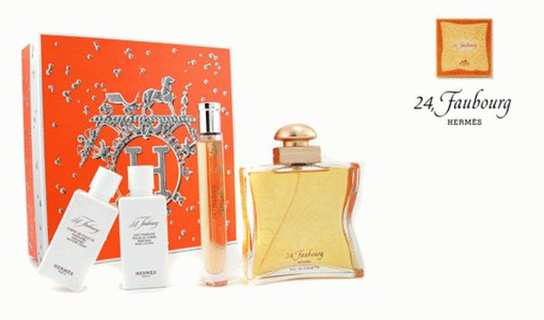Hermes Perfume 24 Faubourg – $1,500 just one ounce