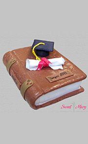 d.020 Торт на выпускной