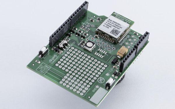 Smartthings shield for arduino smart home pinterest