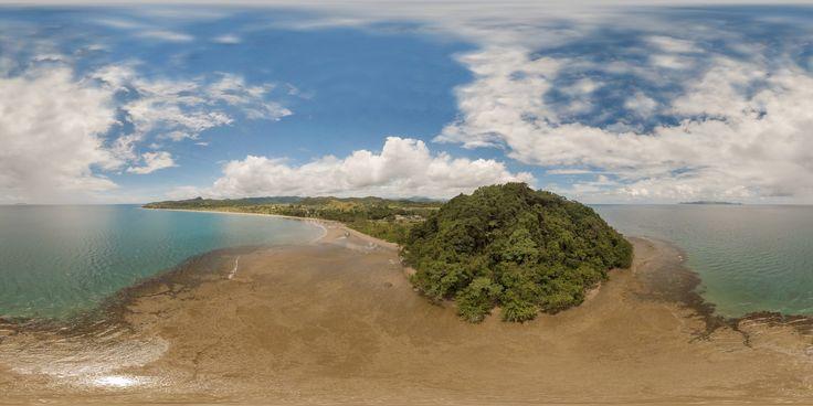 https://flic.kr/p/PZZVga | Nanuku Point - Fiji - higher quality version in description | roundme.com/tour/108460/view/272178/