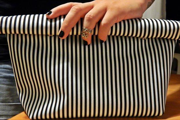 Stripes everywhere !