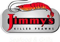 Jimmy's Killer Prawns 031-266 6016 L45, Westwood Mall