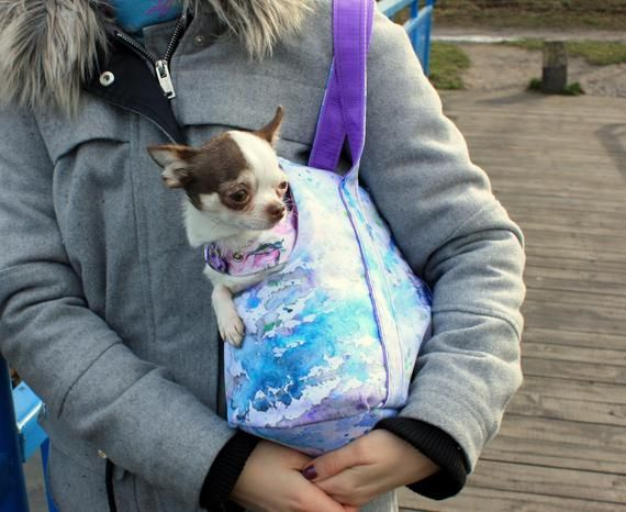 Small Dog Carrier Chihuahua Carrier Bag For Dog Large Dog