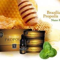 BRAZILLIAN PROPOLIS moment