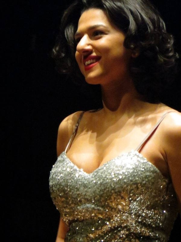 52 Best Khatia Buniatishvili Images On Pinterest