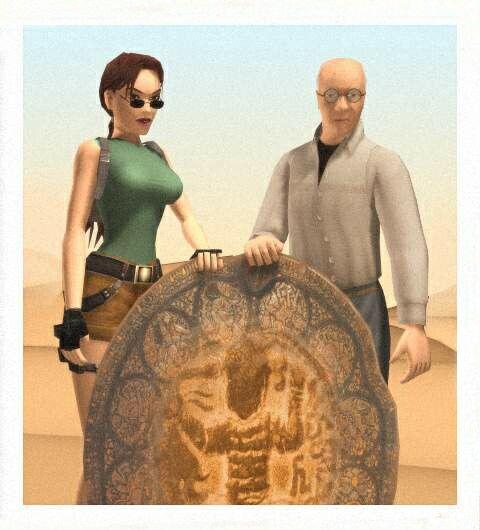 Tomb Raider Angel Of Darkness - (2003) - Core Design - Eidos interactive - NEW