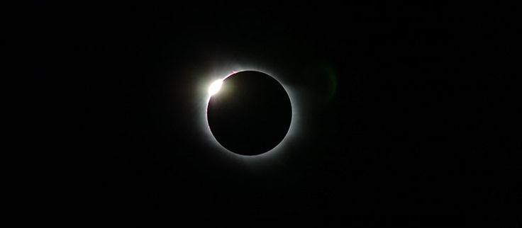 Hai fotografato le Eclissi di Sole? Inviaci le tue foto!