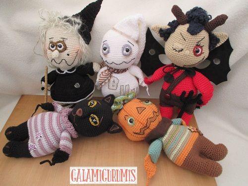 Amigurumi Gato Negro : Mejores 1016 imágenes de amigurumi doll en pinterest muñeca