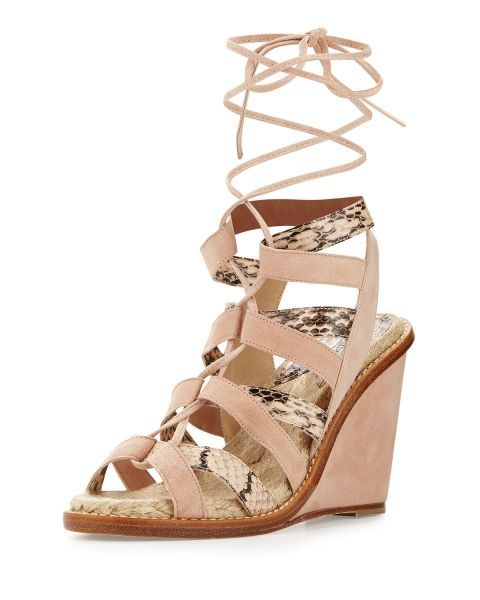 Paul Andrew - Topuklu Ayakkabı