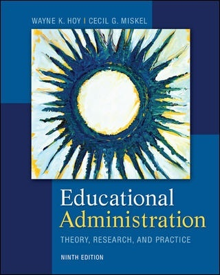 21 best our education titles images on pinterest education hoy educational administration theory research and practice 9th edition fandeluxe Image collections