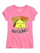 Girls Graphic Tees | Buy Girls T-shirts & Graphic Tee Shirts For Girls | Shop Justice