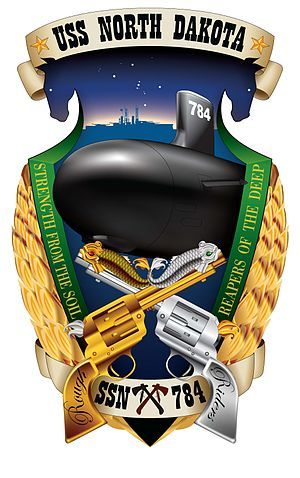 New Virginia-class Submarine