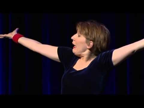 Paulien Cornelisse: Het ontstaan van taal - YouTube