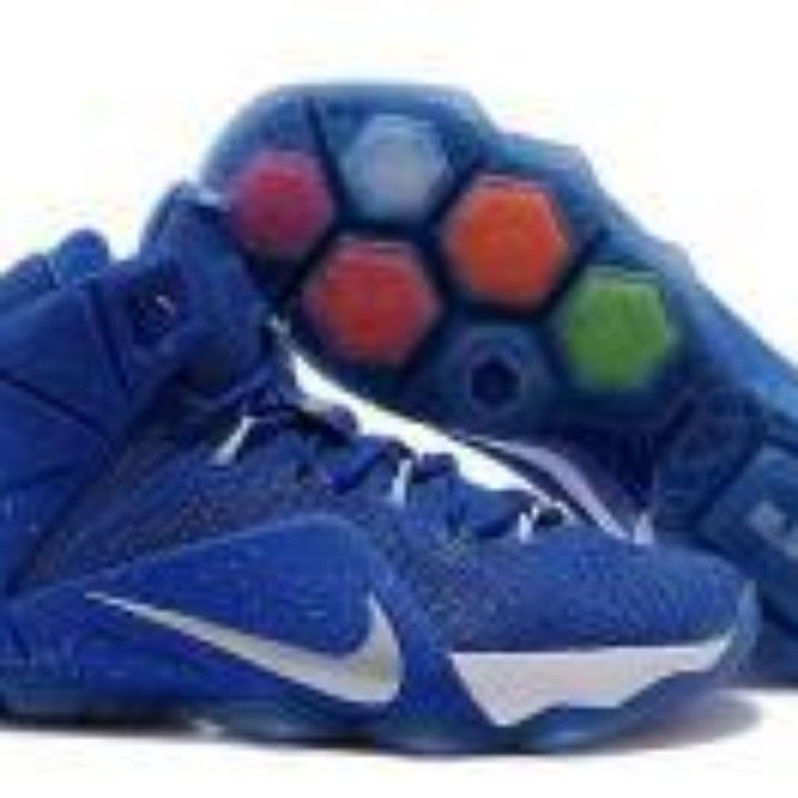 Lebron James XII Mens Shoes Product ID: 90798