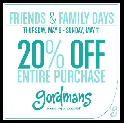 gordmans coupon, printable gordmans coupon