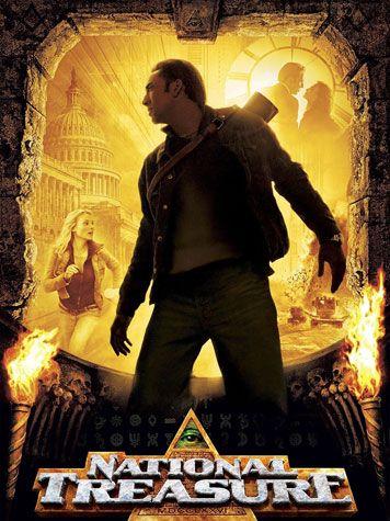 Regarde Le Film Benjamin Gates et le Trésor des Templiers 2004  Sur: http://streamingvk.ch/benjamin-gates-tresor-templiers-2004-en-streaming-vk.html