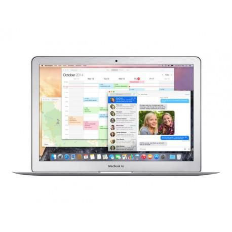 ULTRABOOK APPLE MACBOOK AIR I5-1.6/8G/128SSD/13.3/OS  1183,89 €