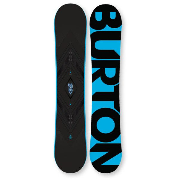 Buy Burton Snowboards - Shop for Snowboard Gear at Snowboarder... ❤ liked on Polyvore