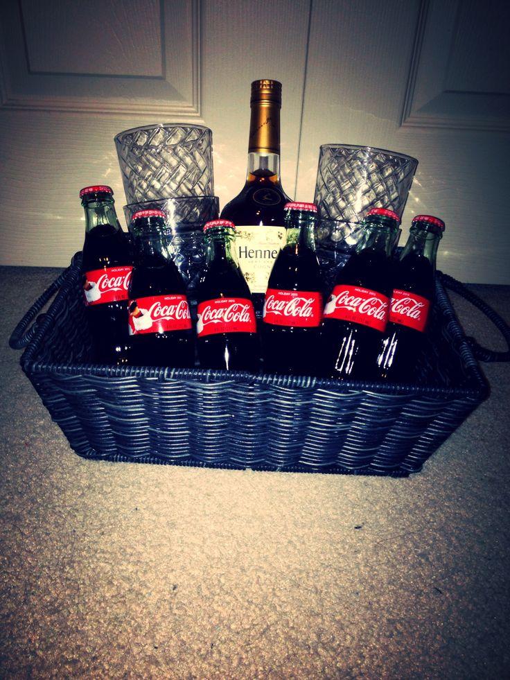 Drink Basket