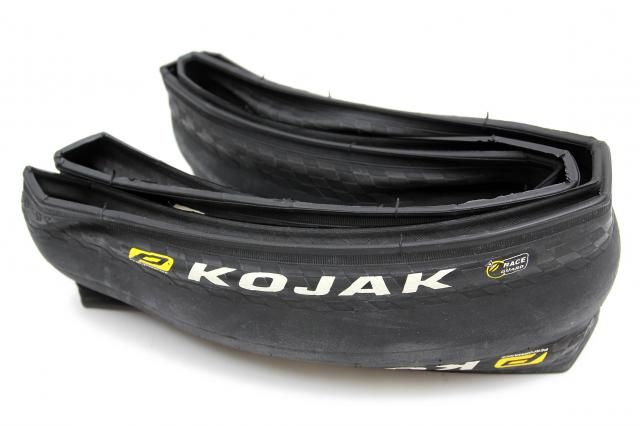 Schwalbe Kojak 700x35c tyre review | road.cc