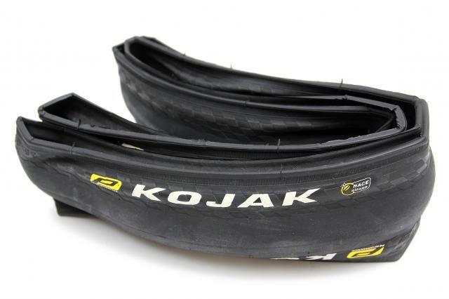 Schwalbe Kojak 700x35c tyre review | road.cc
