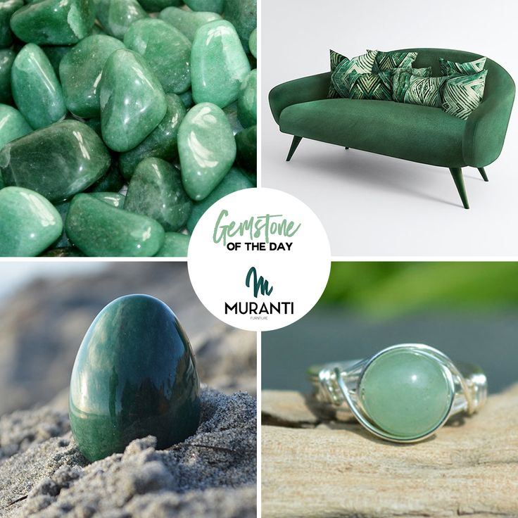 The Gemstone of the day is AMAZONITE A mint green to aqua green stone that symbolizes truth, honor, communication, integrity, hope, and trust. Customize your favorite piece with this color (www.muranti.com) #gemstoneoftheday #muranti #luxury #furniture #uphostery #gemstone #amazonite #color #coloroftheday #sofa #inspiration #interiordesign #homedecor #design #interiorismo #interieur #интерьер #mintgreen #green #pastelgreen #aquagreen #colortrends #trends #pantone