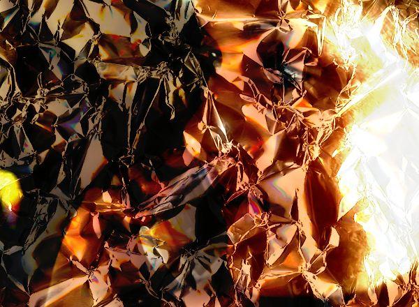 Tribute to JM's poetry by Dominika Gorecka, via Behance