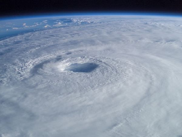 The weather forecast was wrong, again! Another science site