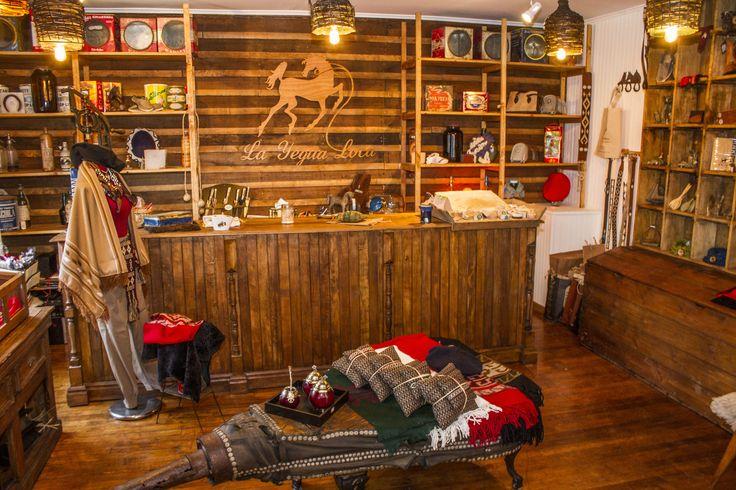 Pulpería. #souvenirs #hotelboutique #chile #magallanes #travel #puntaarenas