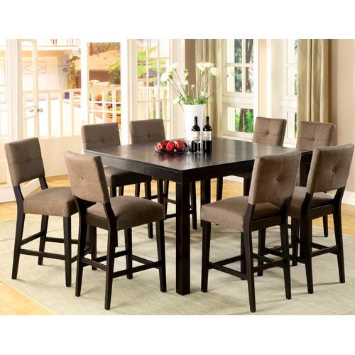 Hokku Designs Grant Counter Height Dining Table Wayfair