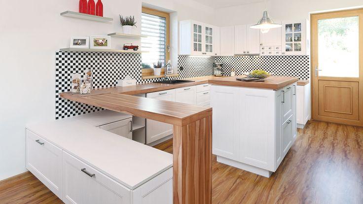 Gant Pecan | realizácie kuchyne Sykora