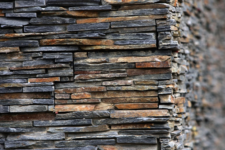 STONEPANEL® is a unique system, created and patented by CUPA, that can be used for any type of exterior or interior natural stone wall cladding application.