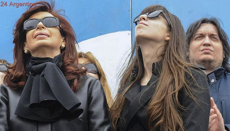Intervienen por seis meses la empresa hotelera de la familia Kirchner