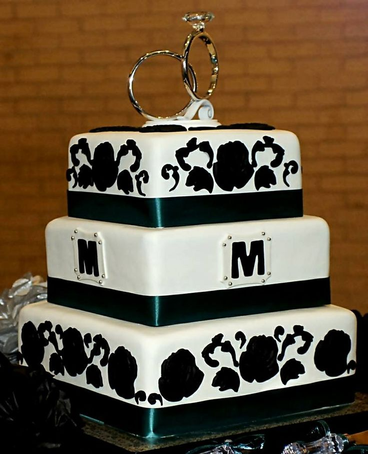 46 Best Images About Wedding Cakes By Cake Daddy On
