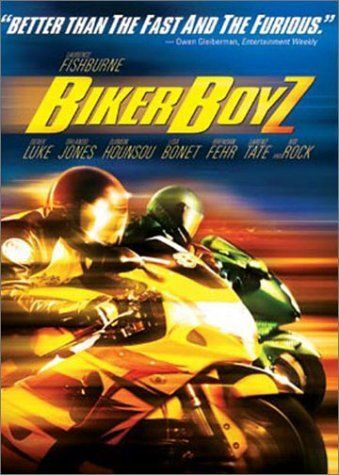 Biker Boyz (Full Screen Edition) DVD ~ Laurence Fishburne, http://www.amazon.com/dp/B000094A6C/ref=cm_sw_r_pi_dp_JJWntb0RG07PS