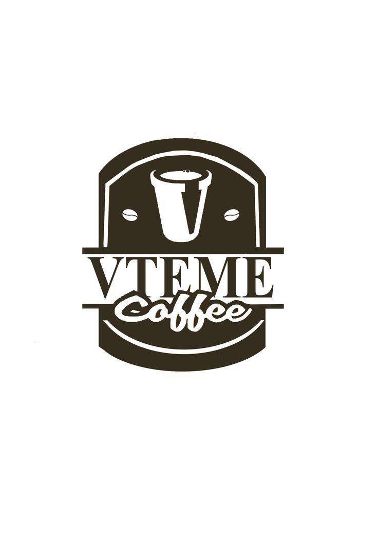 logo VTEME COFFEE